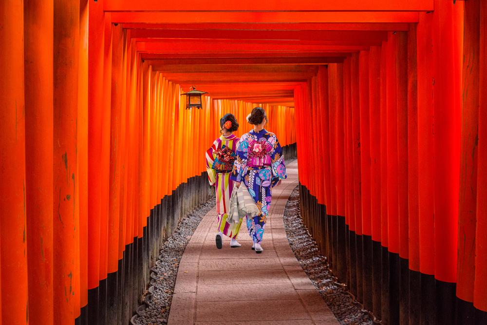 パパ活を京都でしよう!パパ活女子の実態と相場、おすすめアプリをまとめました