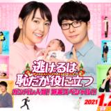 恋愛ドラマ-逃げ恥
