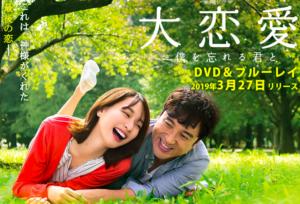 恋愛ドラマ-大恋愛