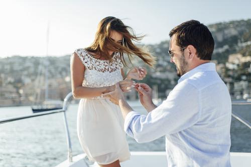 パパ活から結婚関連画像