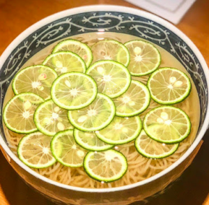 銀座カラー 新潟 ご飯