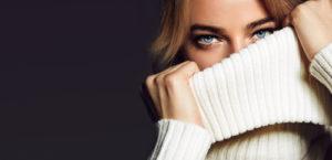 パパ活アプリの女性の写真は鼻を隠していたら要注意