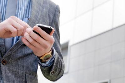 パパ活のアプリを男性が使う場合とは?