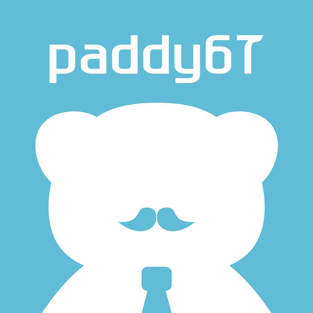 paddy67(パディ)