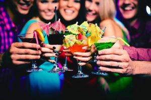 30代が利用する出会いのパーティーとは?