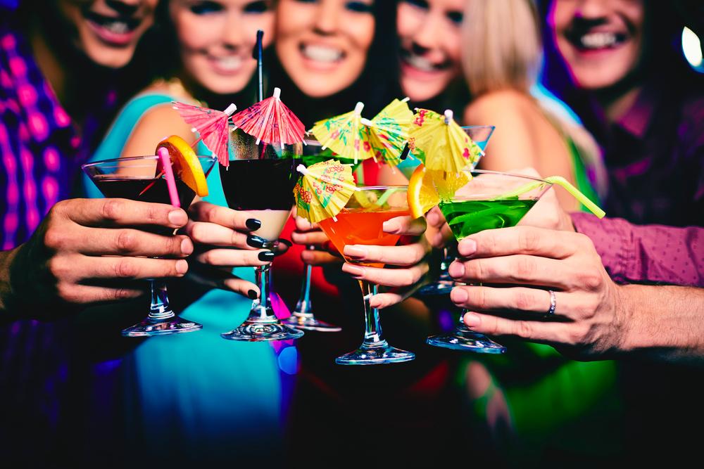 出会い系パーティーにおける20代について