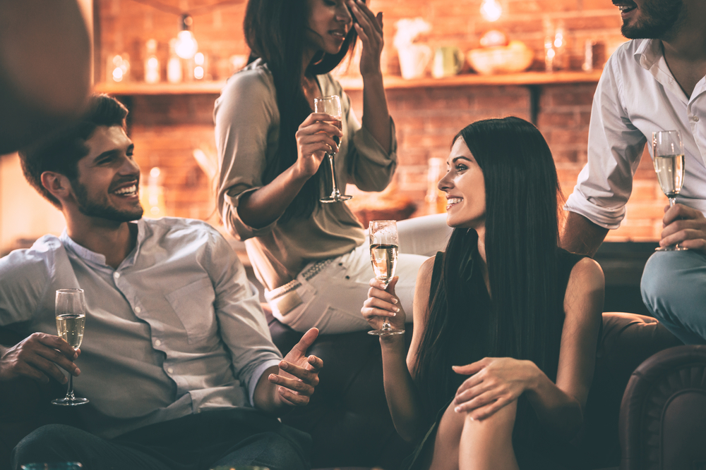 30代のための出会いのパーティーとは?