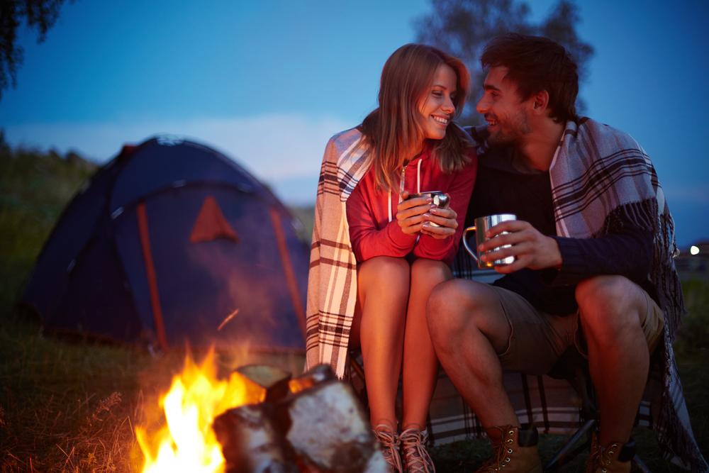 今度のデートはここ!「出会いの森」でアウトドアを思いきり楽しむ方法