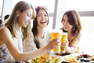 社会人 出会い 居酒屋