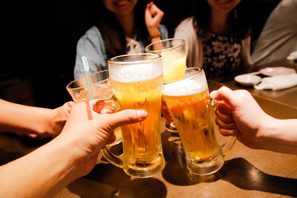 社会人が居酒屋で出会う方法とは?