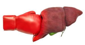肝臓 肝機能障害