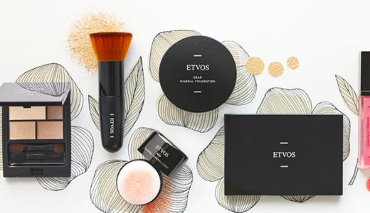 ETVOS(エトヴォス)のミネラルファンデーションとは?使い方のポイントや口コミを紹介