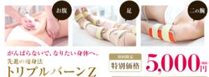 ミスパリ痩身キャンペーン-img