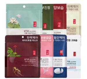 韓国コスメ お土産