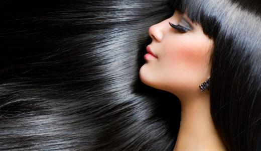 ブラックサプリと黒椿を比較!白髪に効くのはどっち?