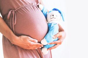 妊婦イメージ