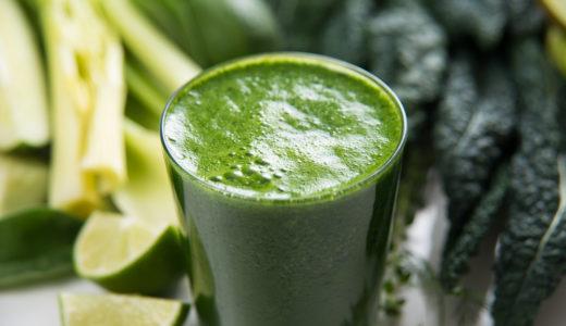 極濃青汁は酵素ダイエットに効く?編集長が実際に飲んでみました