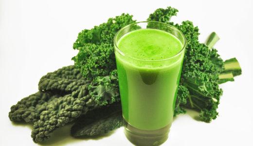 サントリーの青汁(極の青汁)は妊婦も飲める!成分や飲み方も紹介
