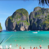 海外のビーチリゾートおすすめ7選!ビーチグッズやビーチワンピもご紹介