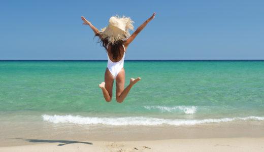 海で水着を着たくない人の服装を紹介!おすすめ海水浴場もピックアップ
