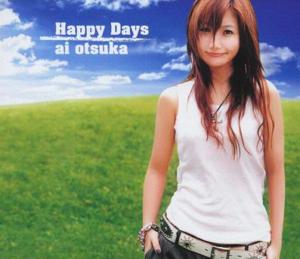 Happy Days」大塚愛-img