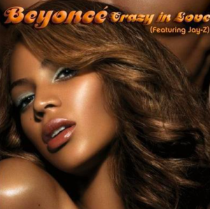 Crazy in Love (feat.Jay-Z)」Beyoncé-img