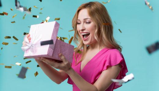 美容アイテムのプレゼントが嬉しい♪彼女や友達にも贈りたい商品をピックアップ!