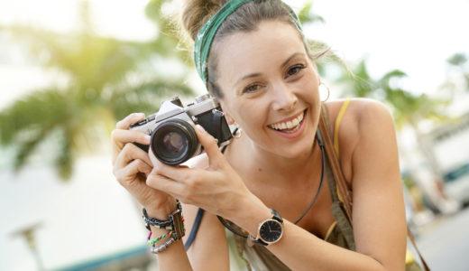 婚活アプリの写真の撮り方のコツとは?写真は設定しておいたほうが有利!