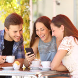 簡単にできる恋愛心理テストは男女共に人気!その結果と深層心理について解説