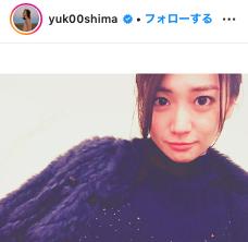 大島優子が出演するCM一覧!話題のCMはどれ?