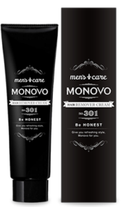 モノボ MONOVO