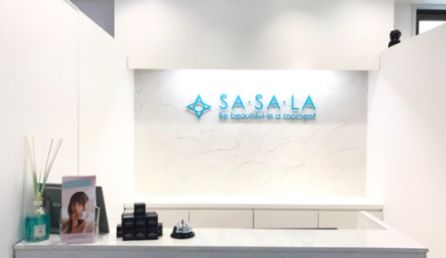 SASALA ササラ