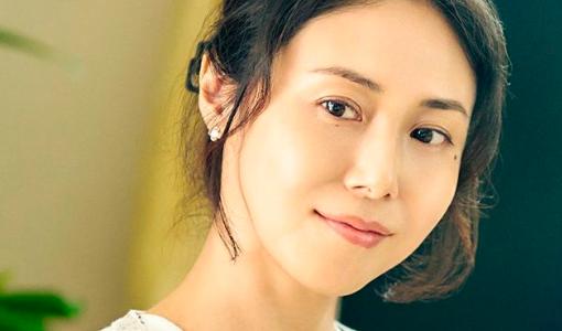 松嶋菜々子が出演している映画やドラマは?他にも松嶋菜々子について解説します!
