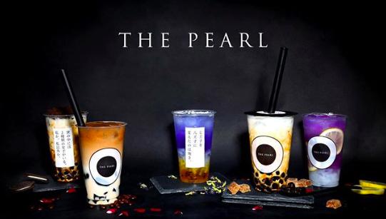 「the pearl タピオカ」の画像検索結果