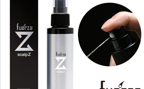 フェルサ(fuerza)の育毛剤の使い方!スカルプZの効果的な使用方法についてなど紹介