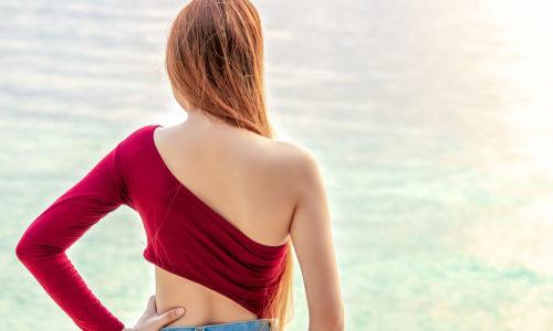 脱毛クリームは背中に使える?塗り方やおすすめ商品について紹介