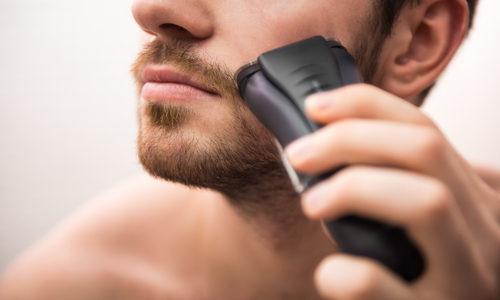 深剃りにおすすめの電気シェーバー!深剃り方法やコツも紹介