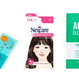 韓国女子に人気のおすすめニキビパッチ!使い方や購入方法も紹介