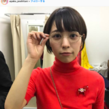 吉谷彩子が出演するCM一覧!ビズリーチなど話題のCMを紹介します!