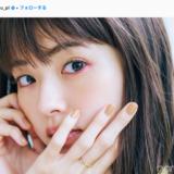鈴木ゆうかはノンノ(non-no)モデルとして大活躍中!
