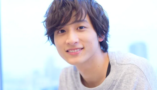 小関裕太のドラマ一覧!2020年新ドラマ『来世ではちゃんとします』出演!半分青いで朝ドラ初出演!