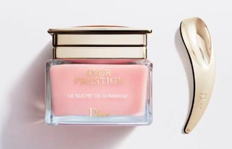 Dior(ディオール)にピーリングジェルはある?マスクやゴマージュの商品情報、使い方も紹介