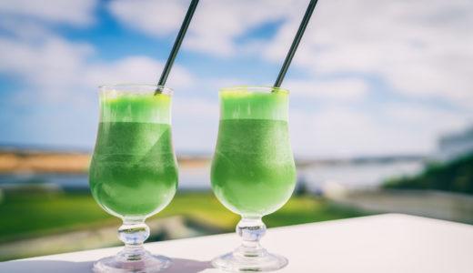 すっきりフルーツ青汁とプレミアムすっきりフルーツ青汁の違いについて詳しく解説