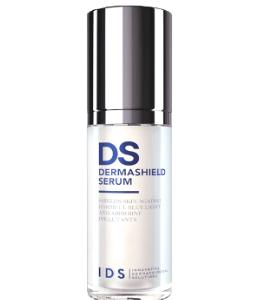 IDSのダーマシールドセラム(DS)でニキビケア!乳液の効果や使い方について紹介
