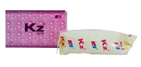 KZソープでニキビケア!石鹸の効果や使い方について紹介