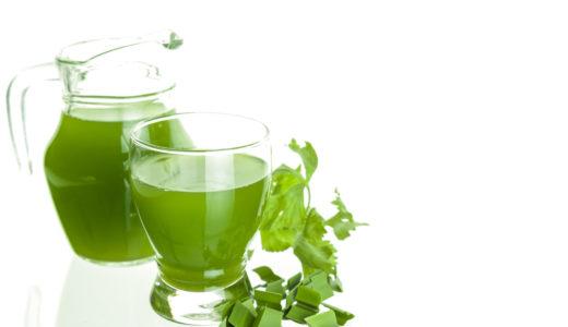 アサヒ緑健の青汁商品一覧!効果や値段、おすすめ商品情報を紹介