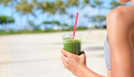 DHCの青汁商品一覧!効果や値段、おすすめ商品情報を紹介