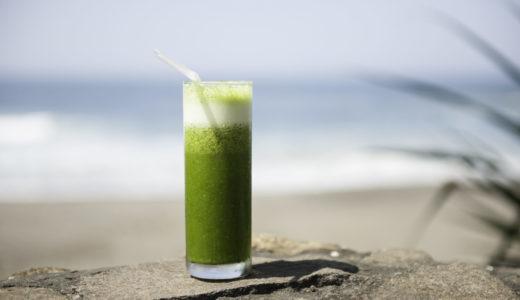 資生堂の青汁商品一覧!効果や値段、おすすめ商品情報を紹介