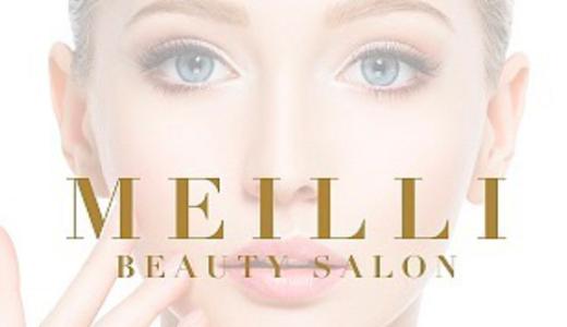 メイリー(MEILLI BEAUTY SALON)は椎名美月プロデュースエステサロン!
