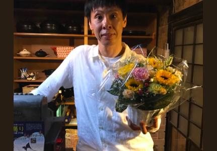 大倉孝二の出演CMまとめ!ポッキーなどに出演!